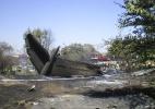 2008: acidente no aeroporto de Barajas