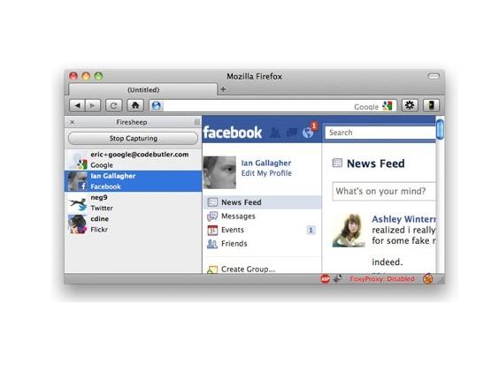 como entrar no messenger do facebook de outra pessoa