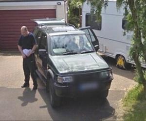 Reprodução/polícia de Derbyshire