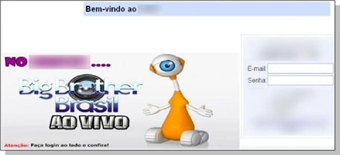 Reprodução/Symantec