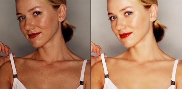 Photoshop faz at� cirurgia pl�stica digital, mas aplicativos gr�tis tamb�m d�o uma m�ozinha