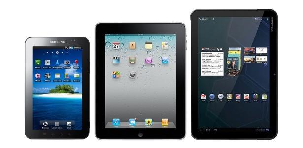 Segundo secretário da Receita Federal, tablets estão sob avaliação técnica