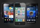 Brasil: smartphones mais potentes