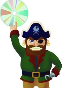 Apesar de pirataria ser alta, indústria fonográfica acredita em processo de legalização
