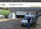 Flagras do Street View renem incndio e gente urinando; confira