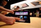 Novo iPad tem tela com melhor definição e é mais rápido -- mas vale a atualização? - Kevork Djansezian/Getty Images/AFP