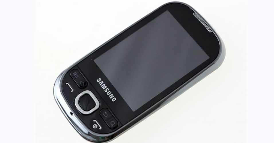 Galaxy S 5