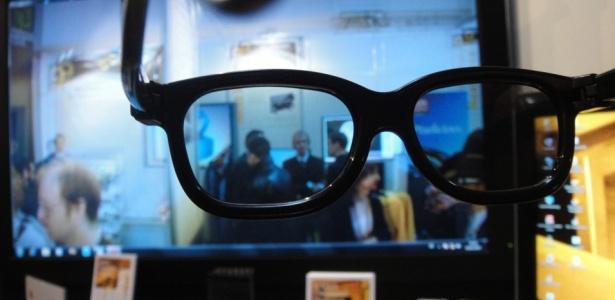 Neste ano, o destaque da Cebit ficou para o próximo nível das tecnologias 3D