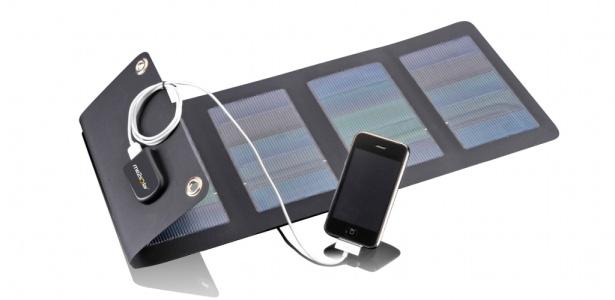 Aurora 4 é voltado para eletrônicos que consomem mais energia, como o iPhone e iPod touch