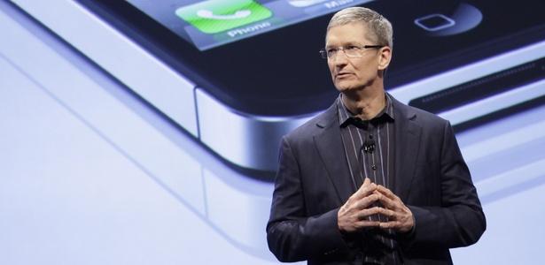 Tim Cook está desde 1998 na Apple e participou do processo de recuperação da empresa