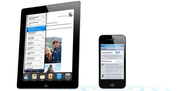 Segundo a Samsung, Apple usou patentes da empresa no smartphone iPhone e no tablet iPad 2