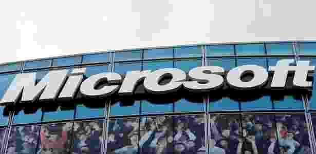 Menos Windows, mais inteligência artificial: as armas da Microsoft para o futuro - Charles Platiau/Reuters