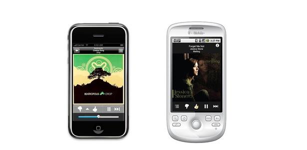 O aplicativo Pandora para iPhone e celulares Android é investigado por coletar dados de usuários