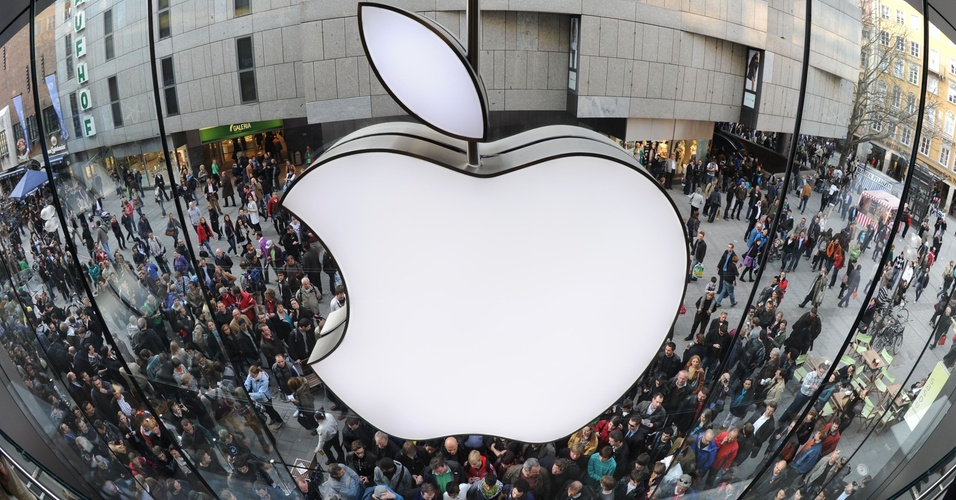 Apple nega ter cooperado com espionagem dos EUA em iPhones