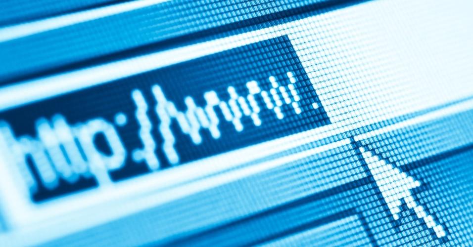 HTTP, página de internet, endereço digitado no navegador