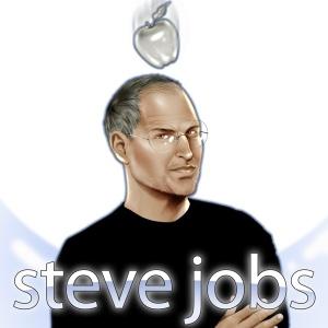 Biografia em quadrinhos de Steve Jobs será lançada em agosto nos EUA - Divulgação/Bluewater Productions Inc./AP