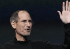 Linha do tempo conta a história de Steve Jobs - Reprodução
