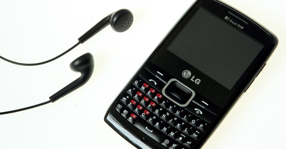 LG Neo Smart X335