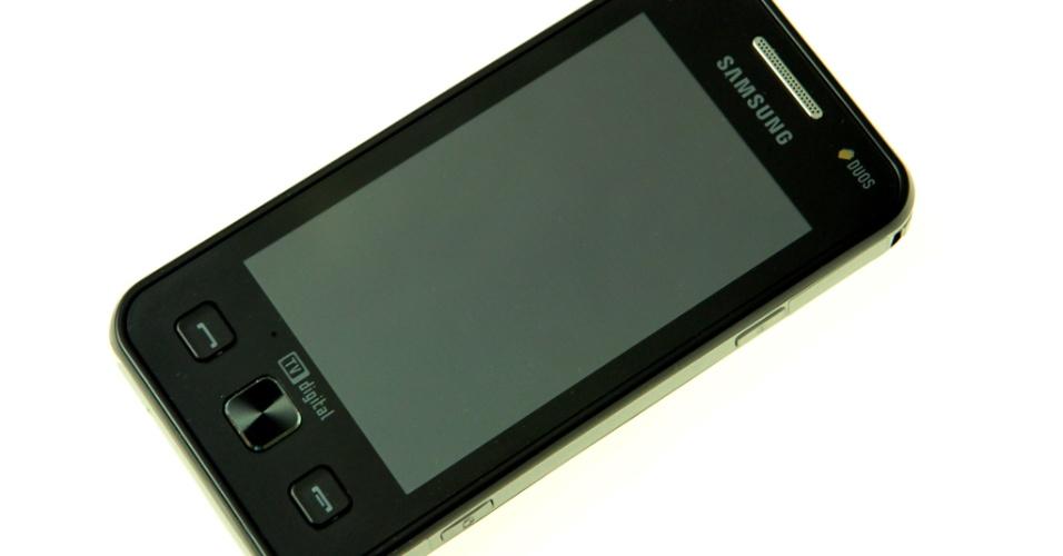 Samsung Duos TV I6712
