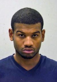 Andre Curry, 21, disse que não tinha intenção de machucar a filha, apenas queria brincar