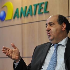 João Rezende, presidente da Anatel