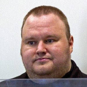 A corte da cidade neozelandesa de Auckland negou novamente a liberdade condicional ao fundador do site de downloads Megaupload, Kim Schmitz
