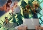E-mail ainda conecta mais pessoas no mundo do que redes sociais, aponta estudo - Arte/UOL