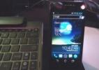 PadFone é a estreia da Asus na área de smartphones e pode ser usado com tablet - Ana Ikeda/UOL