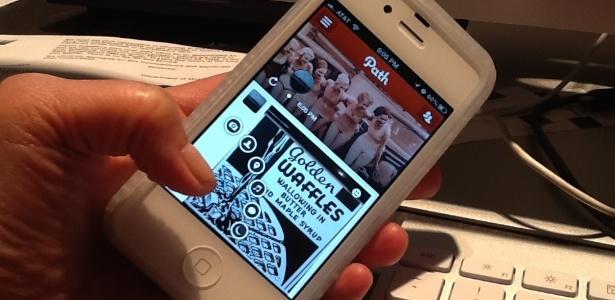 Problema no aplicativo Path desencadeou várias denúncias a outros programas móveis