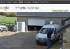 Flagras do Street View reúnem incêndio e gente urinando; confira