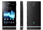 Smartphone Xperia U da Sony traz sistema Android em aparelho pequenino – e potente - Divulgação
