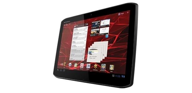 Tablet Motorola Xoom 2 com Wi-Fi e 3G tem preço sugerido pela fabricante de R$ 1.899