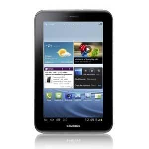 Galaxy Tab de 7 deve chegar ao Brasil até o final de maio; preço no país não foi divulgado